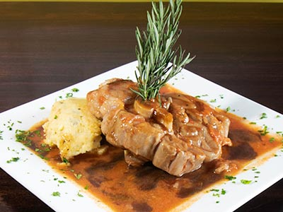 It\'s Italian Cucina